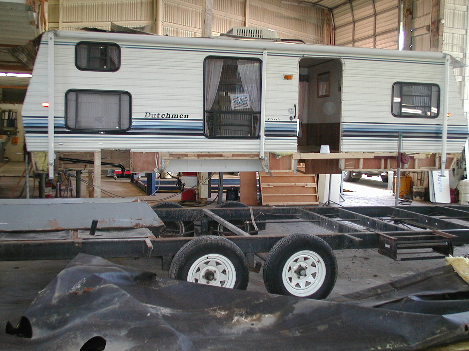 Perfect The Ultimate RV Camper Rebuild  YouTube