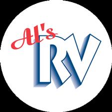 Al's RV Logo